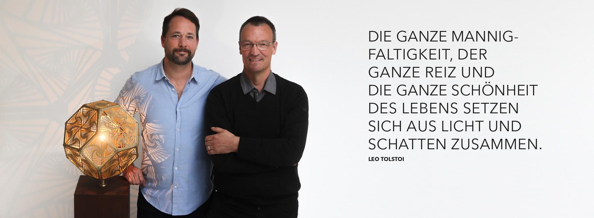 Sacrea Produkt-Bild: 1-header-ueber_uns-ich_und_matthias