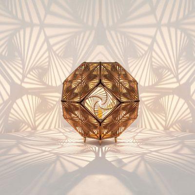 Sacrea Produkt-Bild: Tischleuchte