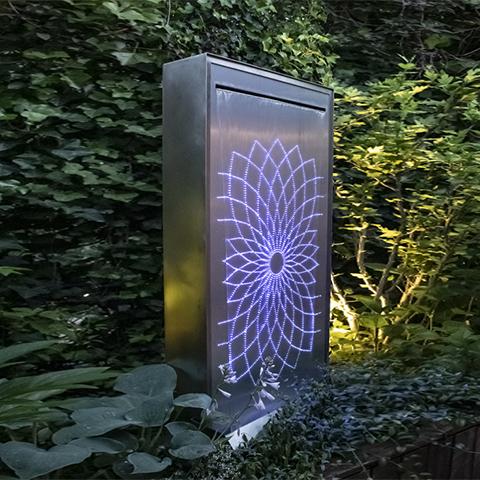 Sacrea Produkt-Bild: Brunnen