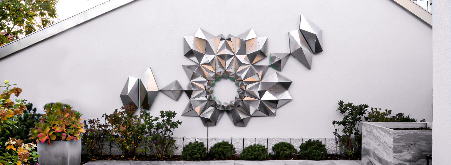 Sacrea Produkt-Bild: geometric
