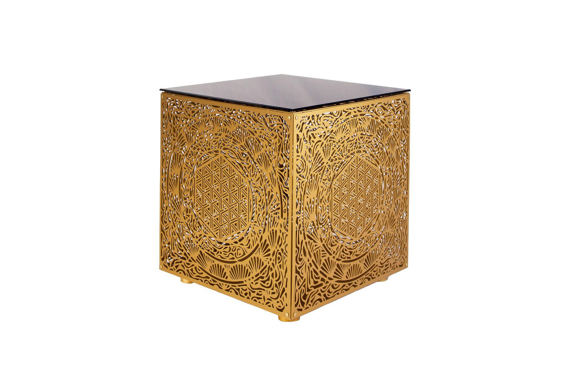 Sacrea Produkt-Bild: interieur-cube-500-1