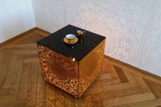 Sacrea Produkt-Bild: interieur-cube-500-5