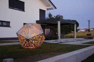 Sacrea Produkt-Bild: lichtskulptur-iko-ls-7
