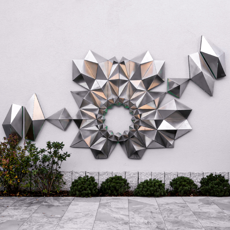 Sacrea Produkt-Bild: Geometric Design