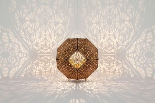 Sacrea Produkt-Bild: tischleuchte-tokta-shuffle-3