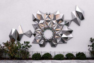 Sacrea Produkt-Bild: wandskulptur-ornaments_i-1