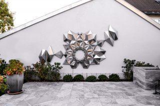 Sacrea Produkt-Bild: wandskulptur-ornaments_i-2