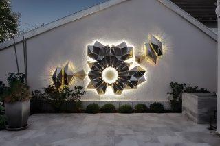Sacrea Produkt-Bild: wandskulptur-ornaments_i-3